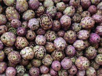 Le légume du mois : l'artichaut